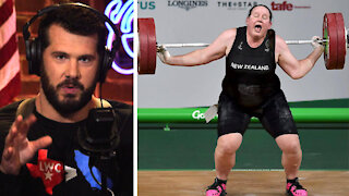 Transgender Weightlifter is Going to the OLYMPICS? | Louder With Crowder