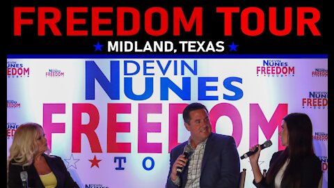 LIVE: Freedom Tour Midland