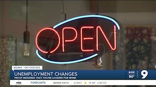 Will Governor's order help fill vacant jobs?