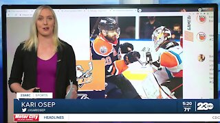 23ABC Sports: Condors ready to open up playoffs, Clayton signs NLI