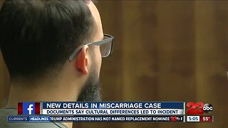 New Details on Miscarriage Case