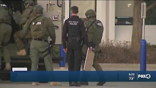 Fifteen-Year-Old arrested in Michigan mall shooting