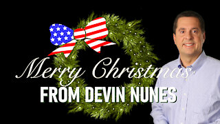 Merry Christmas from Devin Nunes