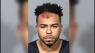 UPDATE: Mug shot, arrest report released for man accused of killing woman on Thanksgiving Day