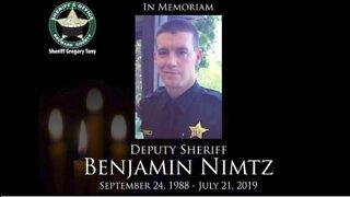 Broward County Sheriff's Office deputy killed in crash while on duty in Deerfield Beach identified
