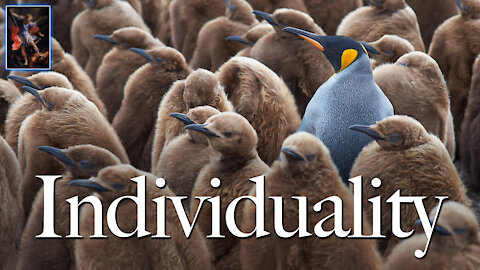 In Praise of Individuality: Freedom to Help Your Neighbor is the Heart of Capitalism