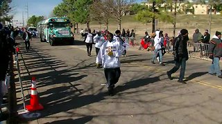 Martin Luther King Jr. Parade