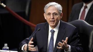 Senate Confirms Judge Merrick Garland As U.S. Attorney General