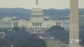 Academics and diplomat react to U.S. capitol riot