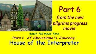 Christiana's Journey - Part 6