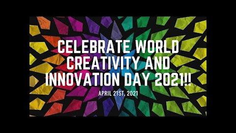 Creativity and Innovation Day