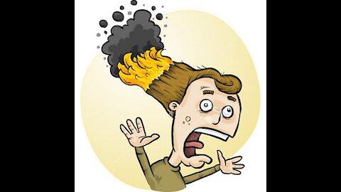 Hair on Fire Everywhere!
