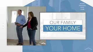 Our Family, Your Home: Meet Murray Lampert Design, Build, Remodel