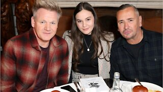 Gordon Ramsay's daughter Holly rumoured to appear on Love Island 2021 (1)