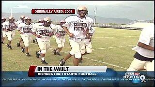 In the Vault: Cienega High Football