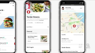 Cincinnati council caps 3rd-party food delivery app fees