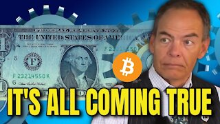 Max Keiser - GET READY! IT'S Going To Get WORSE