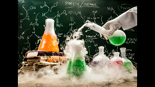 3 Tasty Science Experiments for Grown Ups