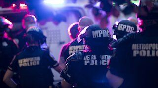 Federal Prosecutors: D.C. Police Arrested Protesters Without Evidence