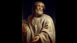 The Apostles - Peter