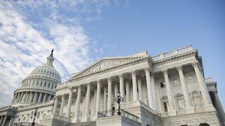 Senate Passes Stopgap Spending Bill, Averting Government Shutdown
