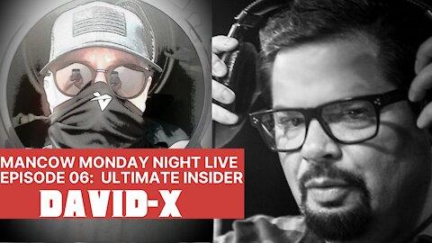 Episode 06 Mancow Monday Night Live