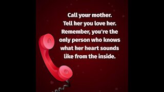 Call your mother [GMG Originals]