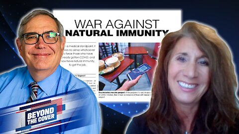War Against Natural Immunity | Beyond the Cover