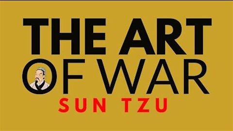 Sun Tzu - The art of war