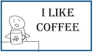 Slurp Coffee Animation