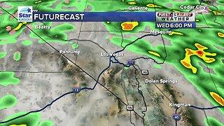 13 First Alert Las Vegas evening forecast | Apr. 8, 2020