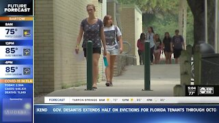 USF working to limit spread of COVID-19 as at least 34 students test positive