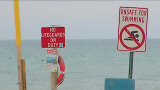 Girl dies and a teen is in critical condition after drowning in Lake Michigan