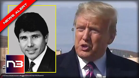 Banned Former Governor Sues Dem State After Trump Pardon: Rod Blagojevich Seeks Right To Run Again