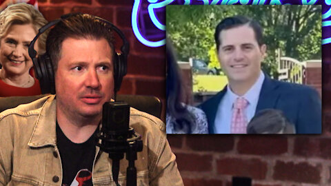 SUICIDE?...ABC News Reporter Got CLINTONED?!   Louder With Crowder