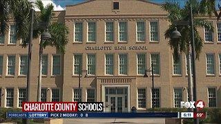 Black History Month: Charlotte County Schools
