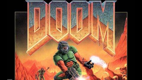 The Brilliance of Doom