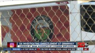 District Attorney's Office investigating 3 former Grimmway Farms employees for embezzlement