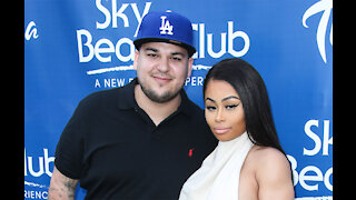 Blac Chyna and Rob Kardashian reach custody agreement