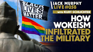 How Wokeism INFILTRATED The Military