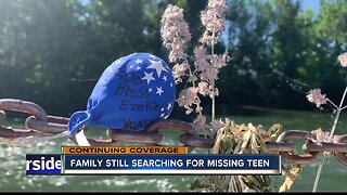 Family still searching for missing teen in the Boise River