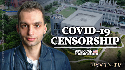 Censorship of Information Breeds Distrust and Conspiracy Theories | CLIP | American Thought Leaders