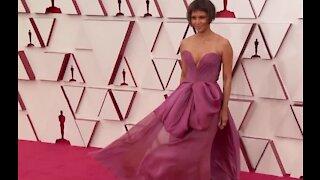 Las Vegas entertainer Frank Marino talks Oscars red carpet fashion