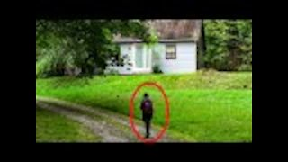 9-Year-Old Boy Disappears Every Night, Then Dad Secretly Follows Him And Realizes Why