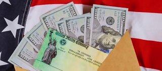 Trashed stimulus money?