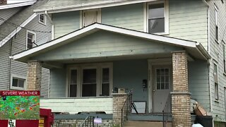 Canton breast cancer survivor struggling with eviction during pandemic