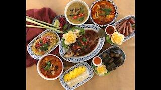 Thai Food Opening An Authentic Thai Restaurant in Singapore