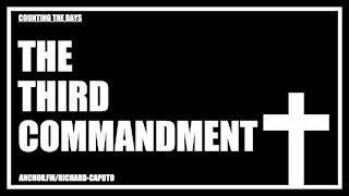 The Third Commandment
