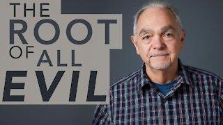 The Root of all Evil - Pastor Benny Parish #WednesdayWisdom