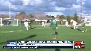 Garces Memorial Rams clinch SoCal Regional Title